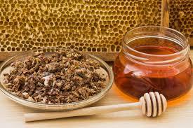 Miere si fagure de miere