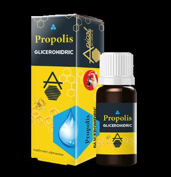 Propolis Glicerohidric