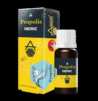 Propolis hidric
