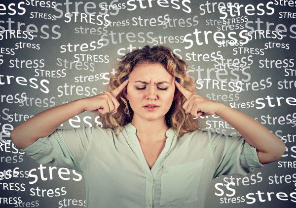Anti-Stres