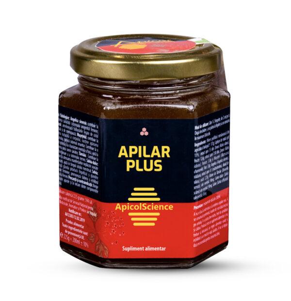 Apilar Plus